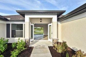 new home for sale unique architecture